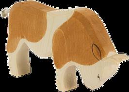 Härkä, ruskea