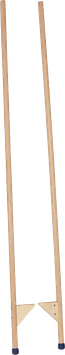 Pedalo® Stelzen 200 cm