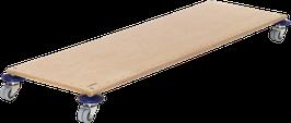 Pedalo® Rollbrett 150 x 45 Scooter