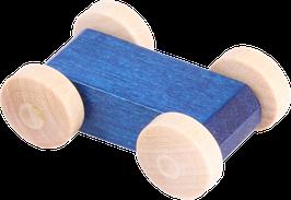 Auto, sininen