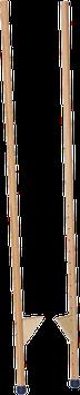 Pedalo® Stelzen 170 cm