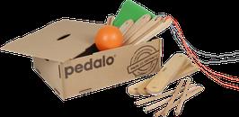 """Pedalo® Teamspiel - Box """"Zwei"""""""