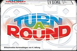 Turn A Round