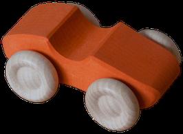 Auto, oranssi