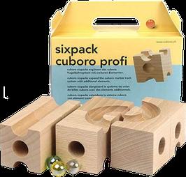cuboro sixpack profi