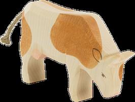 Lehmä, ruskea