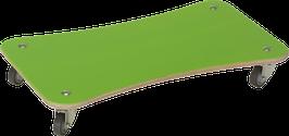 """Pedalo® Rollbrett """"Color"""" vihreä"""