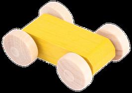Auto, keltainen