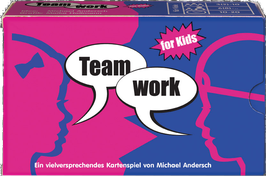 Teamwork for Kids