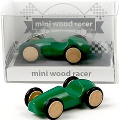 Mini-Auto vihreä