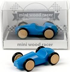 Mini-Auto, sininen