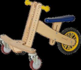 Pedalo® Pedo - Bike S Lauf - 3 - Rad XL