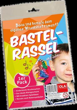 Bastel Rassel