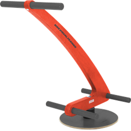 Pedalo®  Bike. Visual. Trainer 42 orange