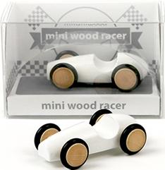 Mini-Auto valkoinen
