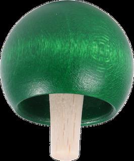Käätöhyrrä, vihreä