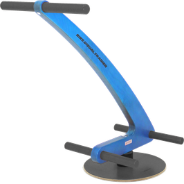 Pedalo®  Bike. Visual. Trainer 48 blau