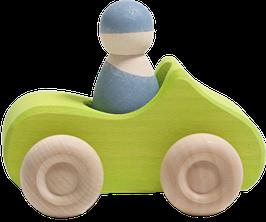 Avoauto 1 vihreä