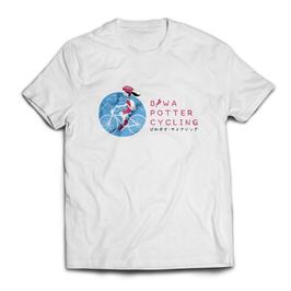 Tシャツ(ホワイト)