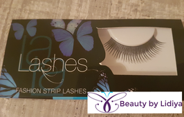 LaLa Lashes - Fashion Strip Lashes 1