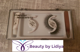 One set of Mr Mascara Strip Lashes Kit