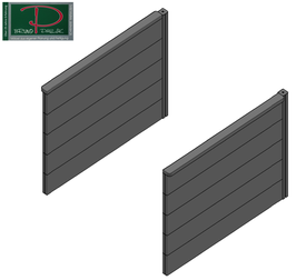 Erweiertungsmodul WPC H85