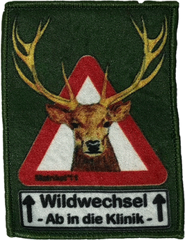 Patch 'Wildwechsel'