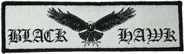 Patch 'Black Hawk'