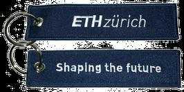 Keychain 'ETH Zürich' blue