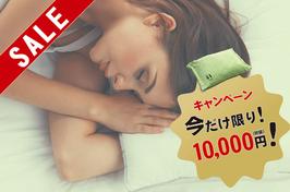 キャンペーン「龍馬の夢枕」1個 キャンペーン終了