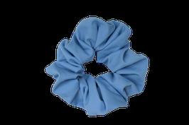 Scrunchie light blue