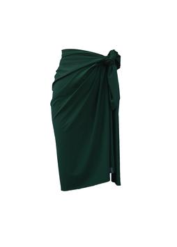 Sarong green