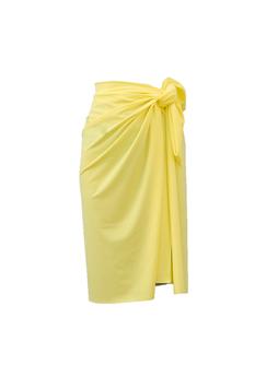 Sarong yellow