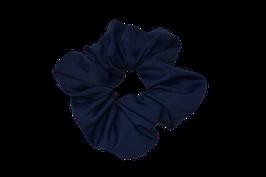 Scrunchie dark blue