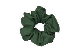 Scrunchie green