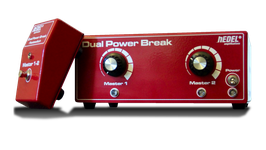 DUAL POWER BREAK