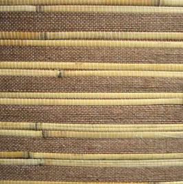 Musterpaket Bambustapeten Mix (4 Muster)