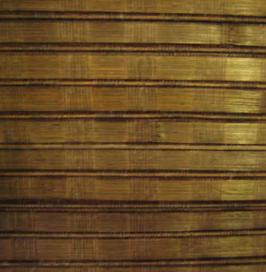 """Bambus Tapete """"Akira"""", kaffeebraun"""