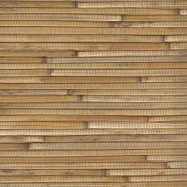 """Bambus Tapete """"AI"""", strohbraun"""