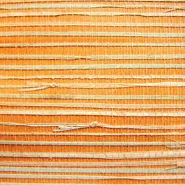 """Gras Tapete """"Haruna"""", orange, hell"""