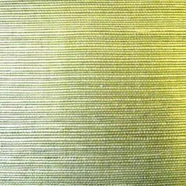 "Sisal Tapete ""Gendo"", grün"