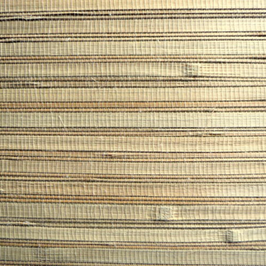"Bambus Tapete ""Akuma"", hell olivegrün"
