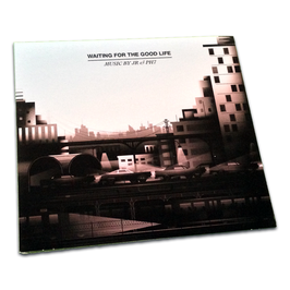 JR & PH7 - Waiting For The Good Life (CD)