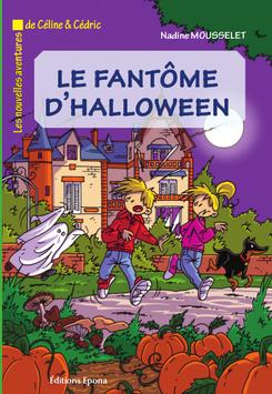 Le fantöme d'Halloween
