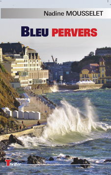 Bleu Pervers