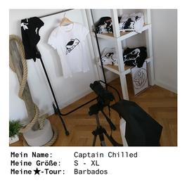 Capt. Chilled - men
