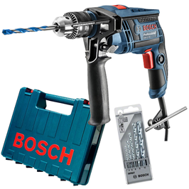 GSB13RE Taladro  1/2 600W Reversible Bosch