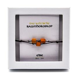 Keltisches Baumhoroskop - Armband Eibe