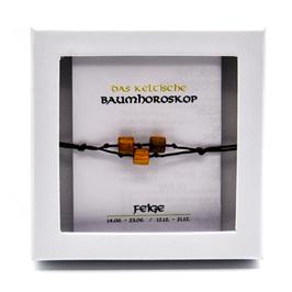 Keltisches Baumhoroskop - Armband Feigenbaum