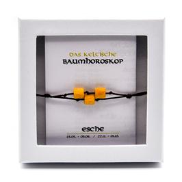 Keltisches Baumhoroskop - Armband Esche